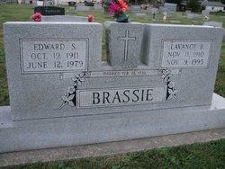 Edward S Brassie