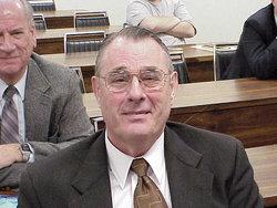Charles Edward McDonald