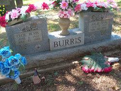 Cecil Blain Burris
