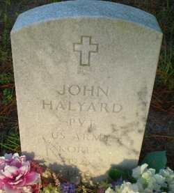 John Halyard
