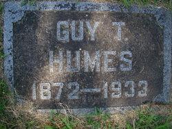 Guy Tresslyn Humes