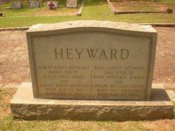 Albert Rhett Heyward