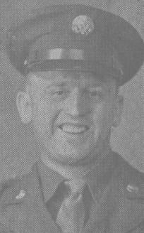PFC John D Lacney