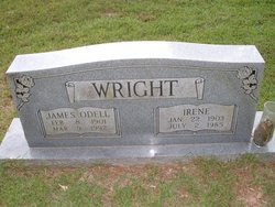 James Odell Wright