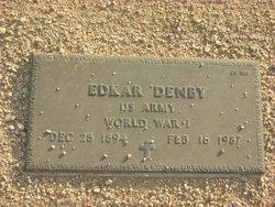 Edkar Denby