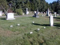 Dry Pond Cemetery