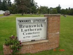 Brunswick Lutheran Cemetery