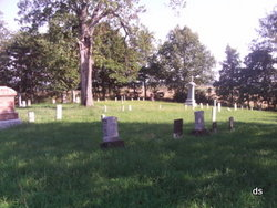 Corley Cemetery