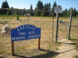 Oakville Final Rest Memorial Cemetery