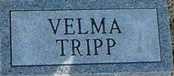 Velma Agusta Tripp