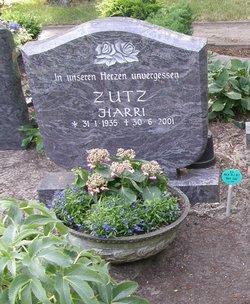 Harri Zutz