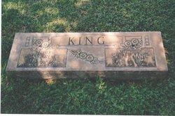 Sarah Jane <I>Calder</I> King