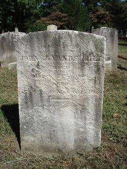 John J. Vanderbilt