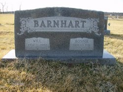 Bonnie <I>Wilson</I> Barnhart