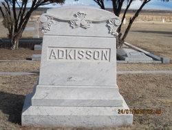 "Capt Gideon Joseph ""Gid"" Adkisson"
