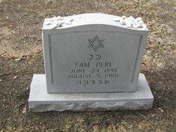 Sam Perl