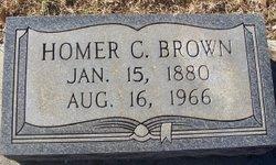 Homer Charley Brown