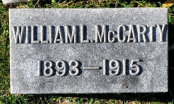 William L. McCarty