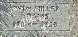 Gwen Miller Adams
