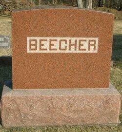 Mary Ellen <I>Bowman</I> Beecher