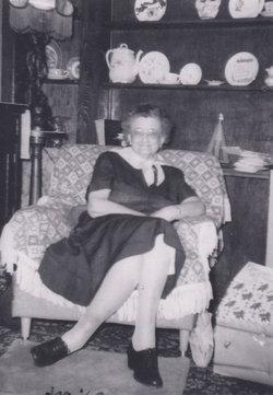 Theresa Harriet Norton