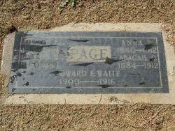 Edward Eugene Page