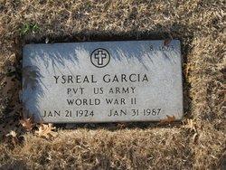 Ysreal Garcia