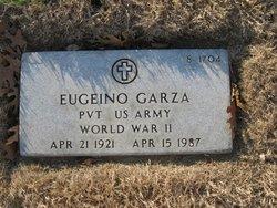 Eugenio Garza