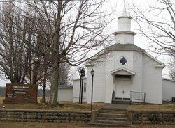 Panther Creek Baptist Church Cemetery