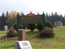 Brainardsville Cemetery
