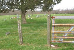 Bolton-Littrell Cemetery
