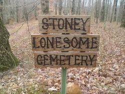 Stoney- Lonesome Cemetery