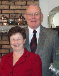 Granville & Patricia Murphy