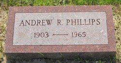 Andrew R Phillips