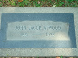 John Jacob Atwood