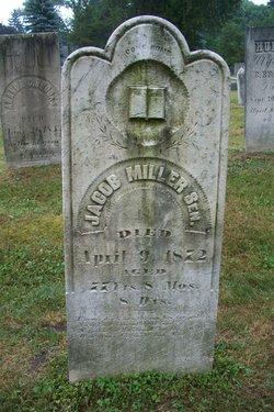 Jacob Valentine Miller Sr.