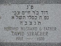 David Stracher