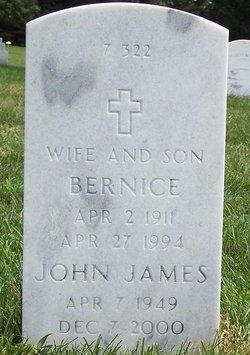 John James Bailes, III