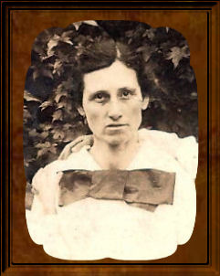 "Martha Adeline ""Mattie"" <I>Baker Spurlock Pool Tousha</I> Cross"