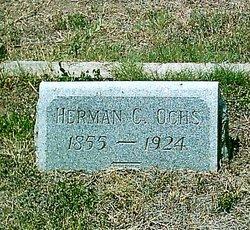 Herman Ochs