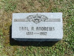 Earl Robert Andrews