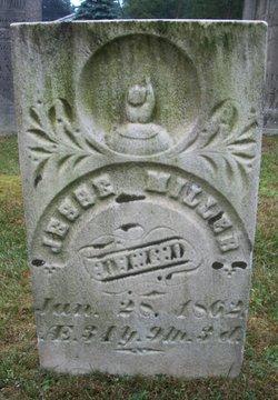 Jesse E Miller