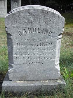 Caroline <I>Gordon</I> Cofren