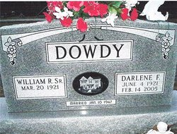 Darlene F. <I>Fleming</I> Dowdy