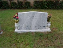 """Louise """"Honey"""" <I>Nix</I> Cox"""