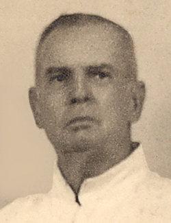Dr Robert William D. Albury
