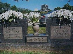 Grace Roome <I>Mayfield</I> Jackson