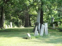 Taunton Cemetery