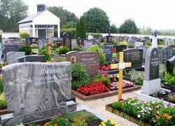 Friedhof Ursensollen