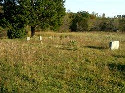 Adkins-Swanson Family Cemetery